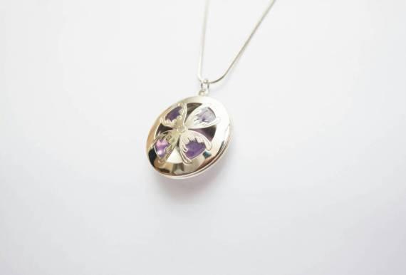 round shape pendant