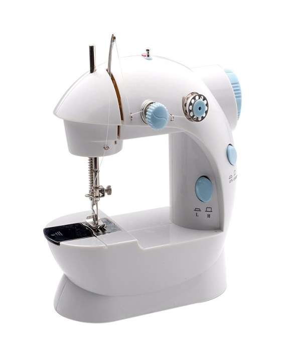 Mini Sewing Machine Multicolor - Online Shopping in Pakistan