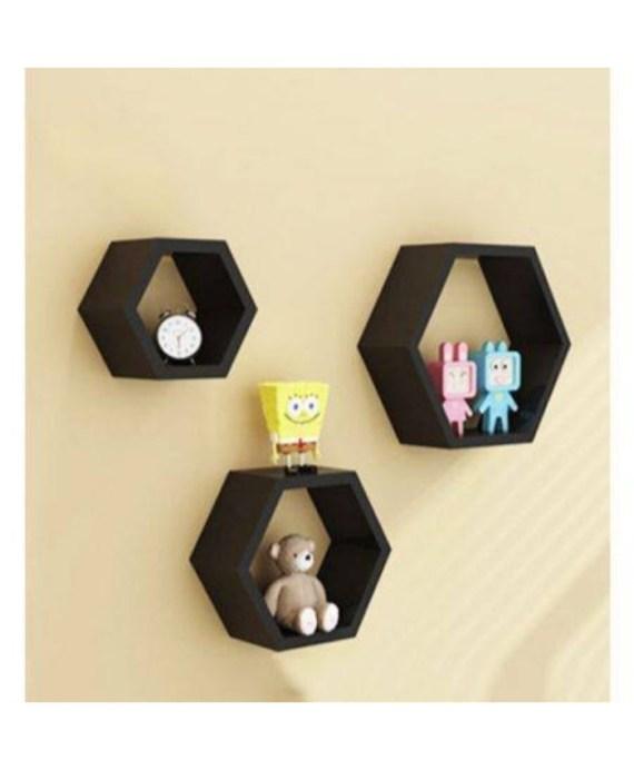 honeycomb wall decor