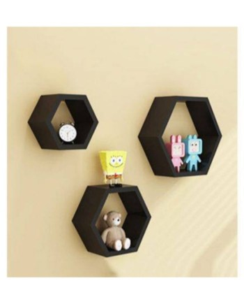 honeycomb wall decor