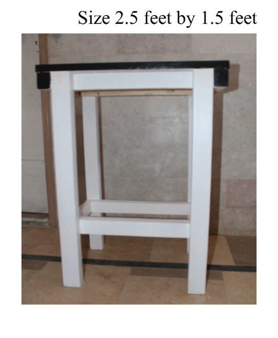 Wood Stylish Counter
