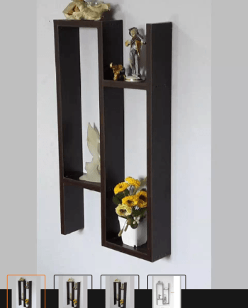 wall decor unit