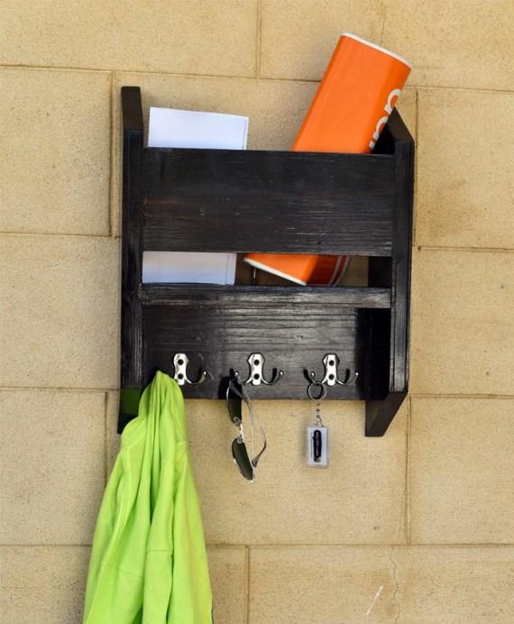 key chain rack and Dress hanging rack