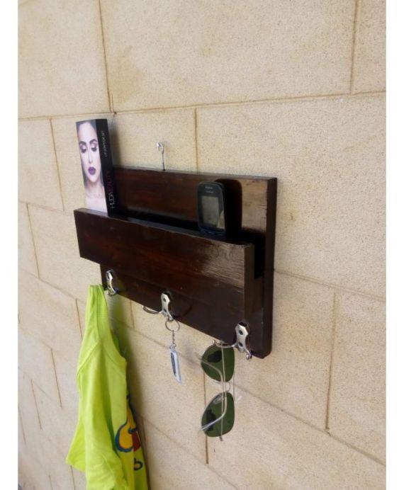 keychain rack