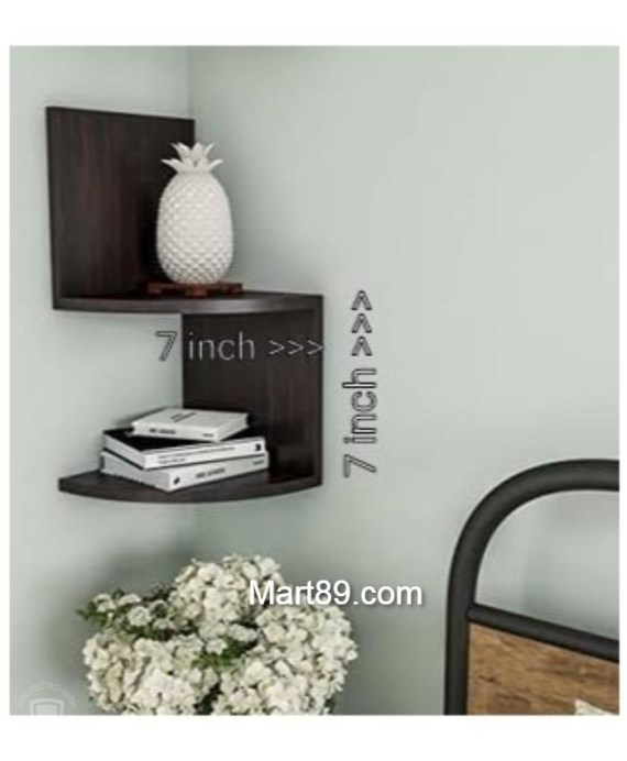 2 Tier wall decoration