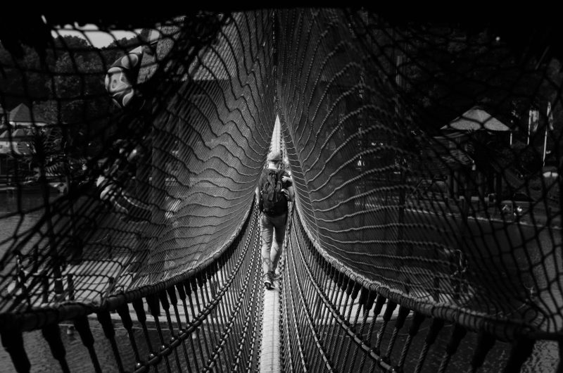 Puente en Linnaueshof