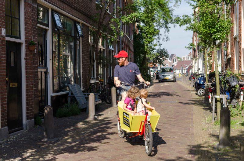 Bakfiest en Haarlem, Marta Ahijado
