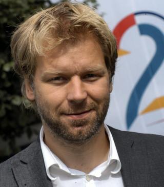 Espen Eckbo