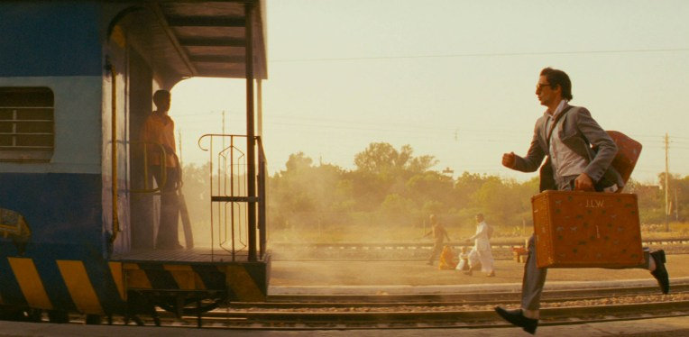 Wes Anderson's 'The Darjeeling Limited' example of poor image