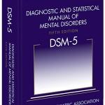 Il DSM-5 (il manuale diagnostico degli psichiatri).