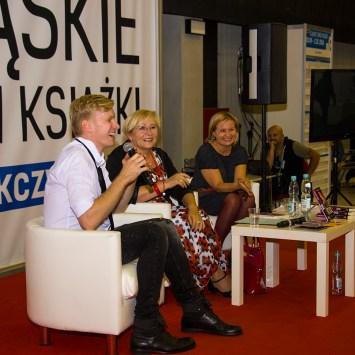 Artur Gotz w TVP Polonia