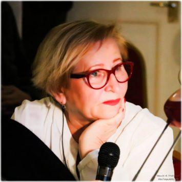 Marta Fox w Salonie Artystycznym w Katowicach