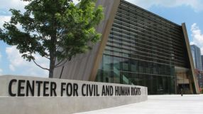 National Center for Civil and Human Rights