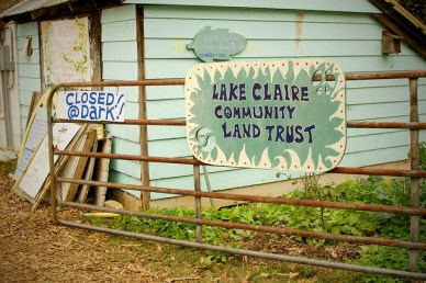 Lake Claire Community Land Trust
