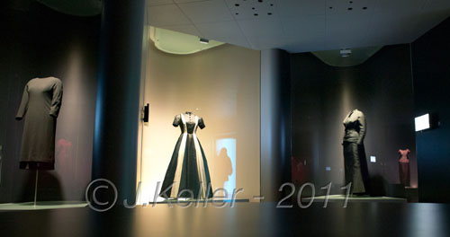 Visitas guiadas en el Museo Balenciaga