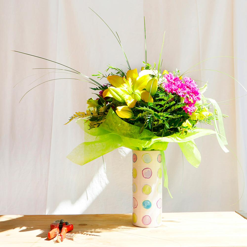 Ram Mistra flor natural