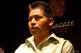 Miguel Demeza Jiménez, libre