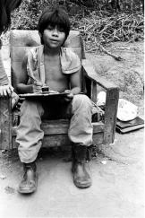 Tekohá Tenondé Porã, 1981