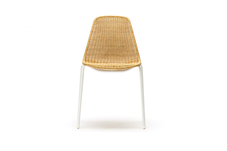Basket Chair indoor  marta