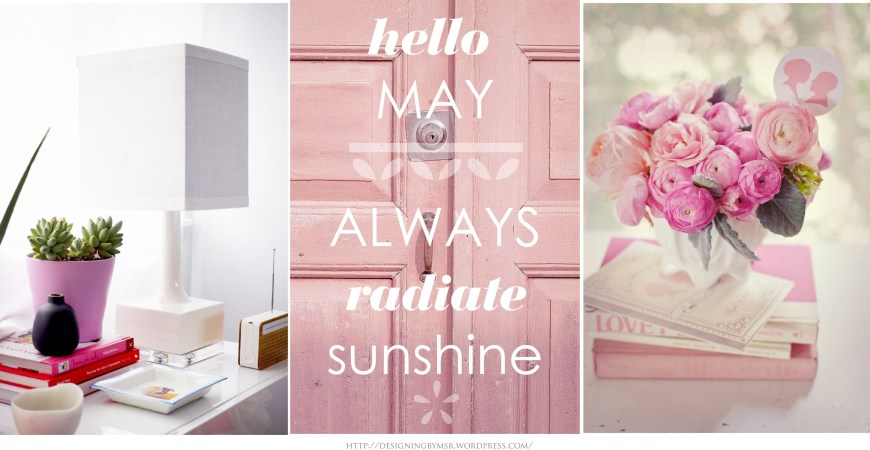 DESIGNINGBYMSR- HELLO MAY.
