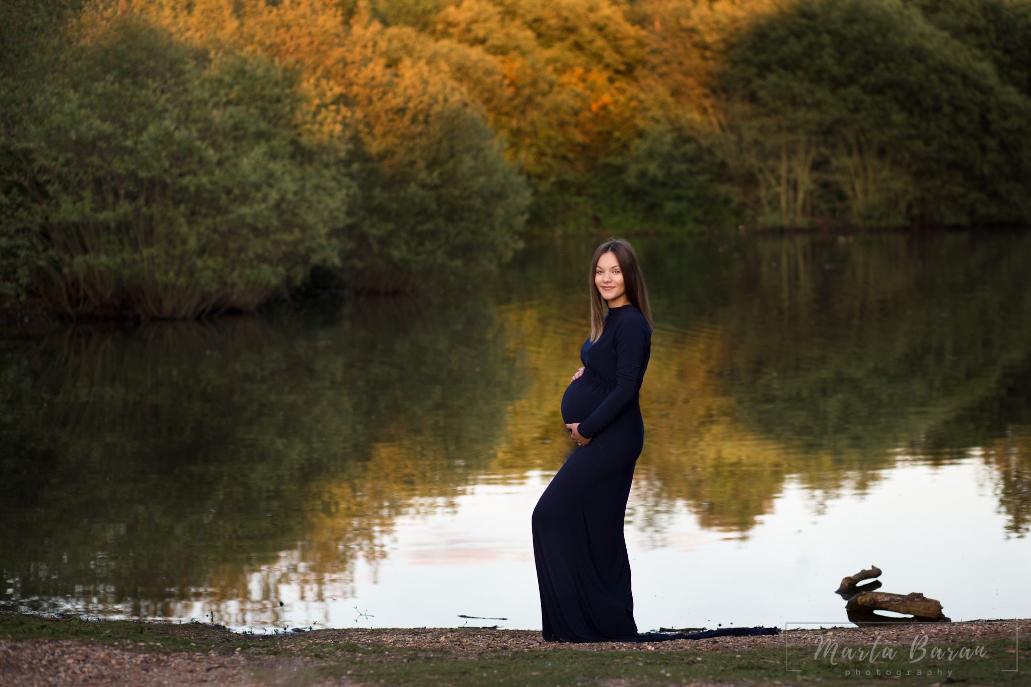 maternity session