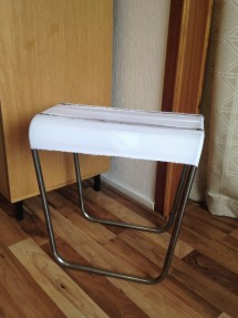 Stool with3 1