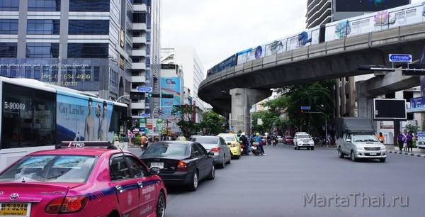 Автобусы Бангкок - Паттайя - дешевый трансфер