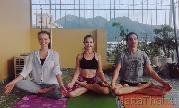 аюрведа и йога для начинающих