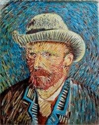 Tesina: Van Gogh e langoscia delluomo moderno. | arte ...