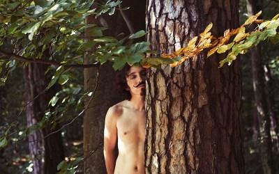 Інтимний портрет (Ню) або чому люди фотографуються голими (інтерв'ю)