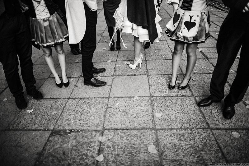 костюмоване весілля (2)