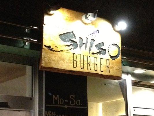 burger g