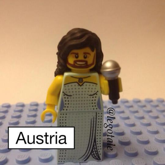 4legoconchita