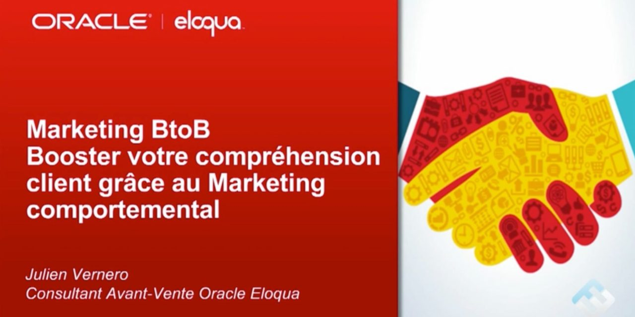 Marketing comportemental : comment booster votre compréhension client