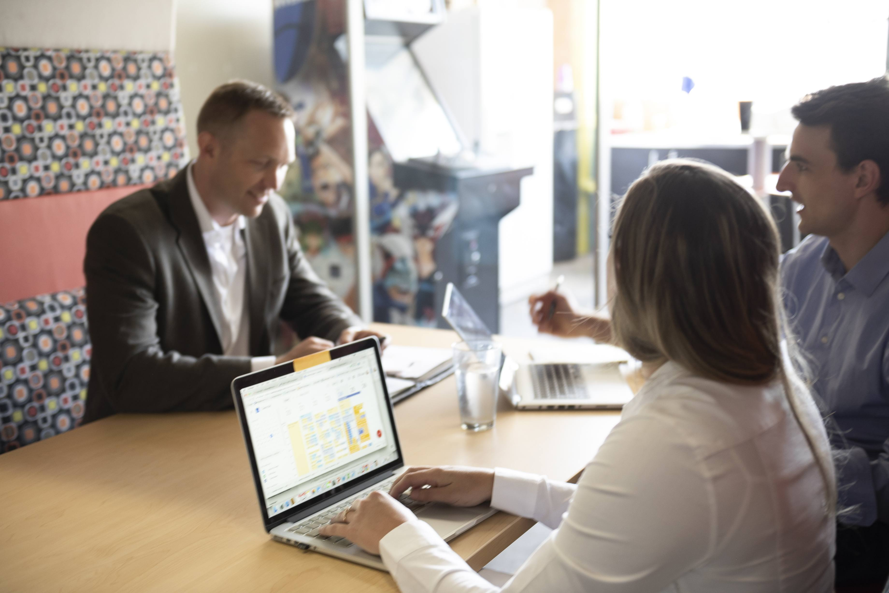 Build or Buy? Solving Business Problems With the Right Software