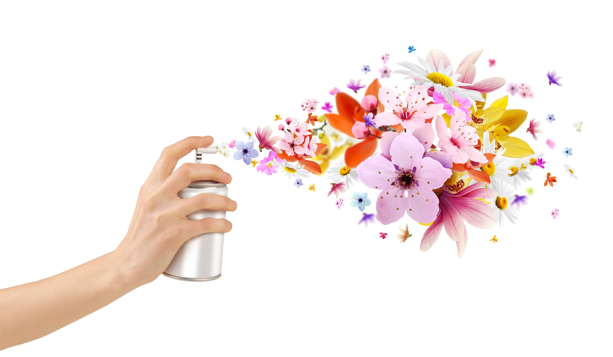 The Science of Scent Marketing