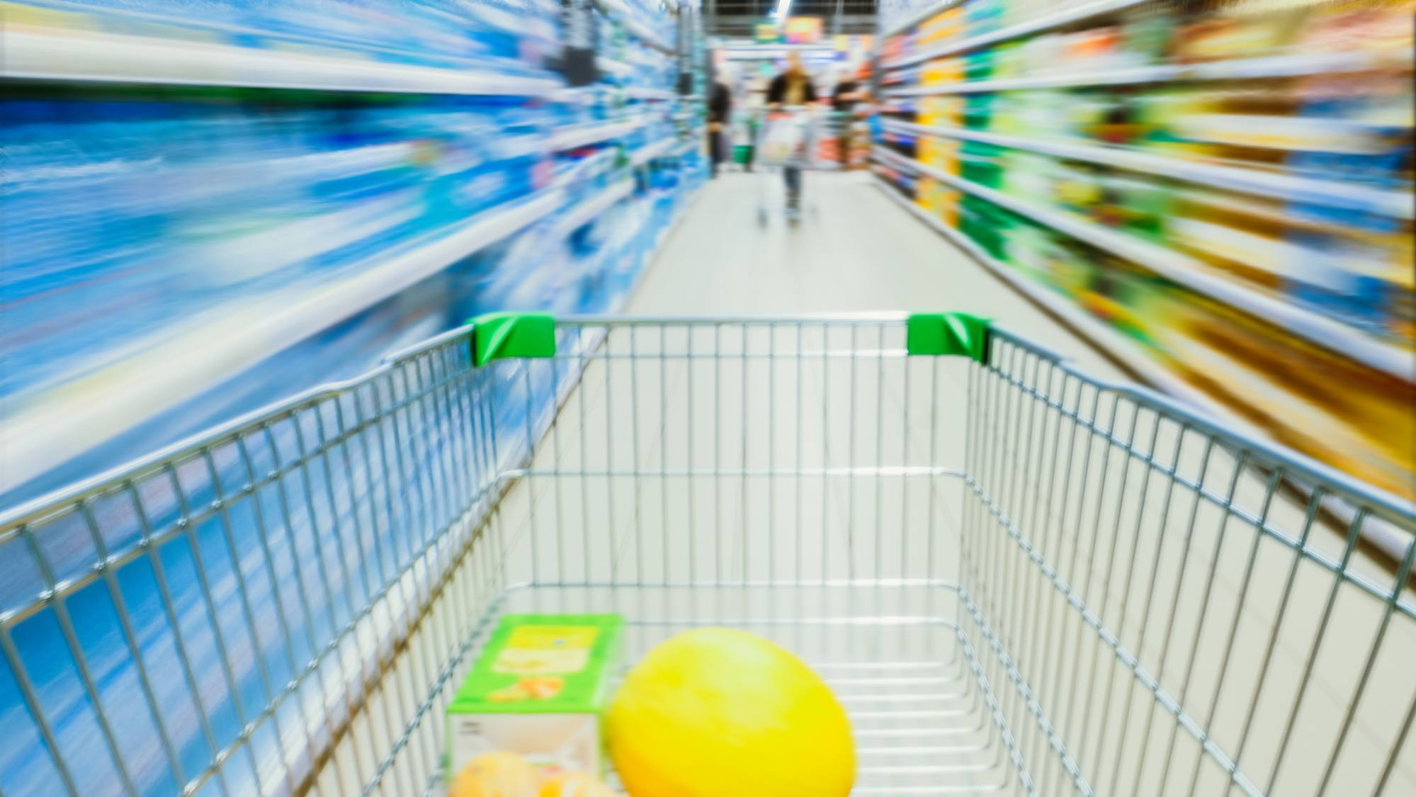 How are Consumer Packaged Goods Companies Using Big Data?