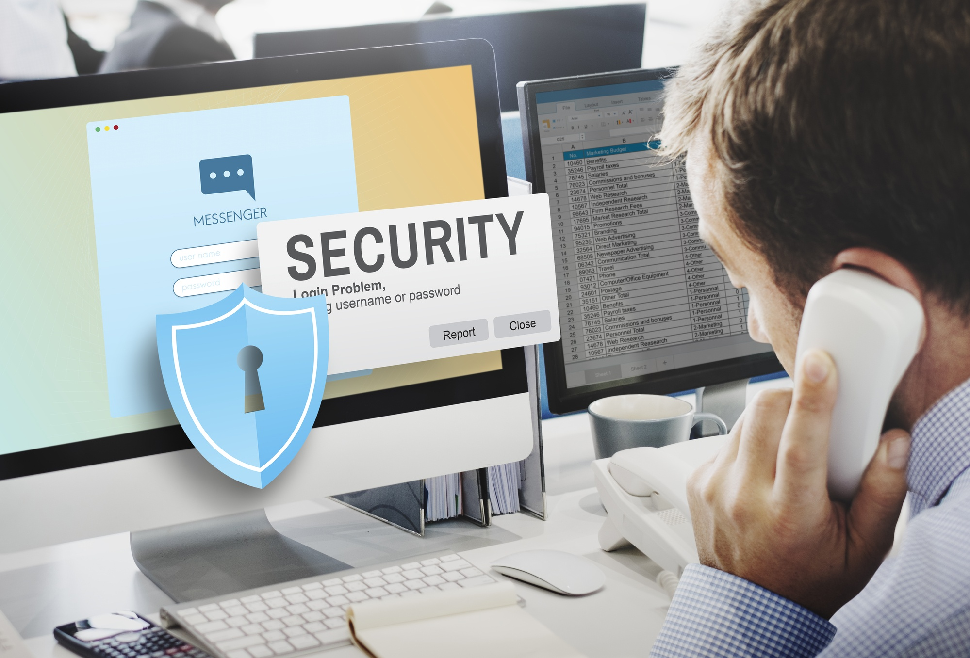 The 5 Top Attacks Made On Ecommerce Sites