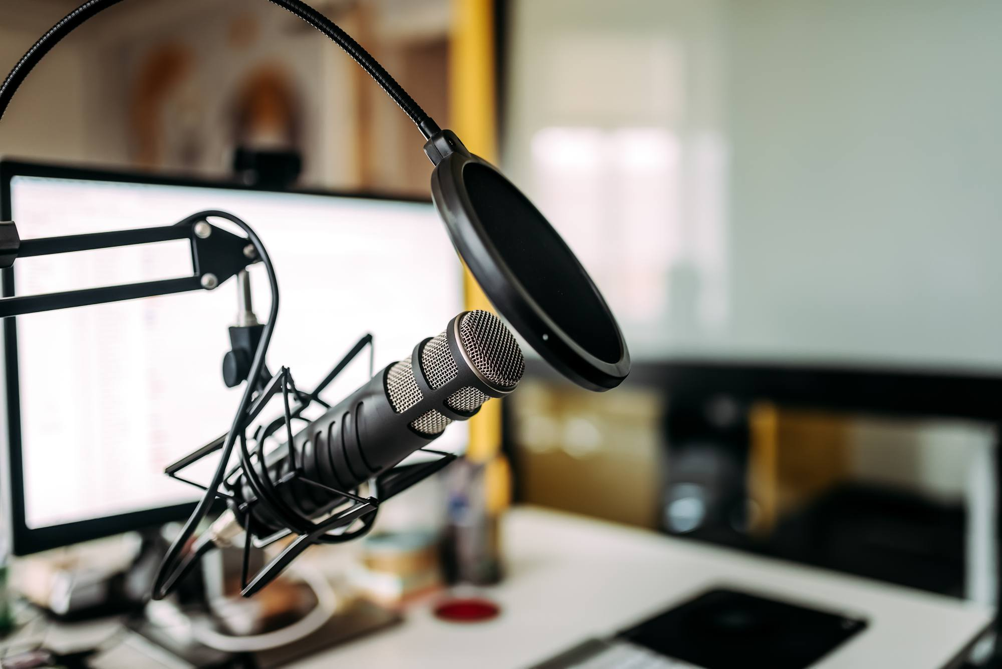 How to Use A Zoom Meeting to Record A Remote Guest On Your Podcast in Separate Tracks