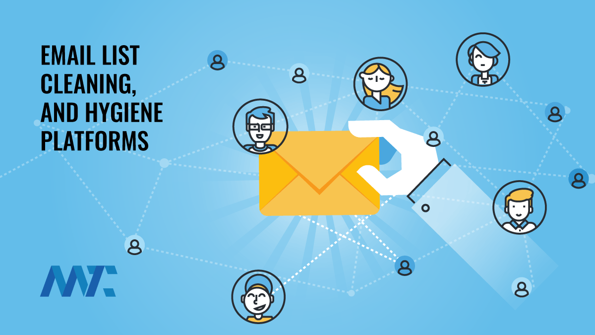 Email Address List Cleaning: Why You Need Email Hygiene And How To Choose A Service