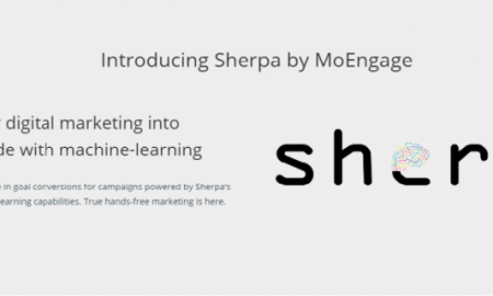 MoEngage Sherpa: Built to Scale Marketing Automation Landscape without Humans