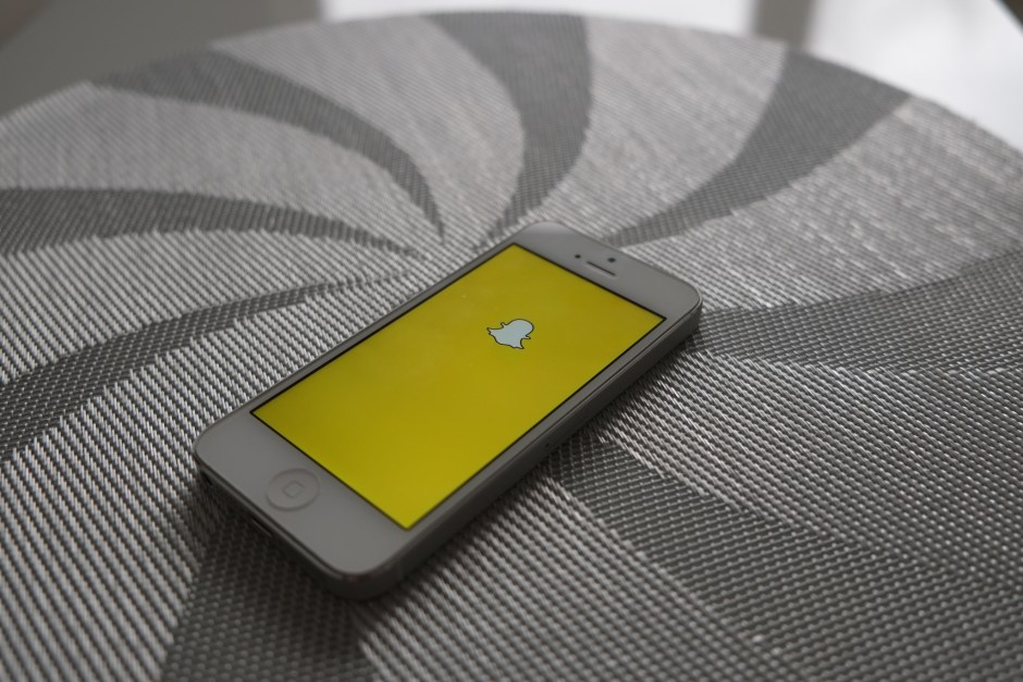 Snapchat Extends Moat Capabilities to European Advertisers to Boost IPO Plans