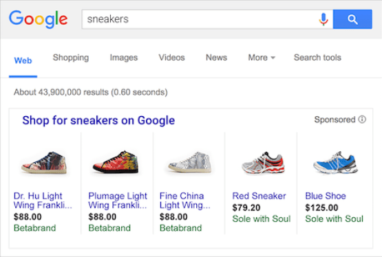 Will Amazon Monetize Its Mobile Advertising Strategies Using Google PLAs?