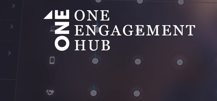 Thunderhead ONE Engagement Hub