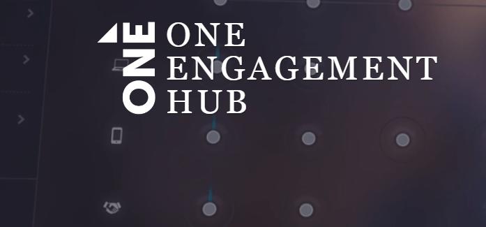 Thunderhead ONE Engagement Hub