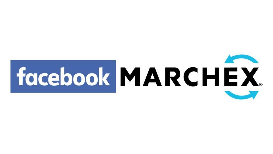 Marchex Facebook logo