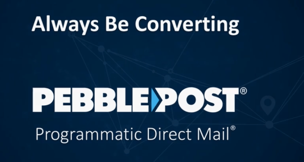 Learn What the Maker of Programmatic Direct Mail® Wants to Do After Scooping $15 Million in Series B