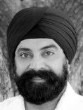 Dickey Singh CEO and Co-Founder of Pyze