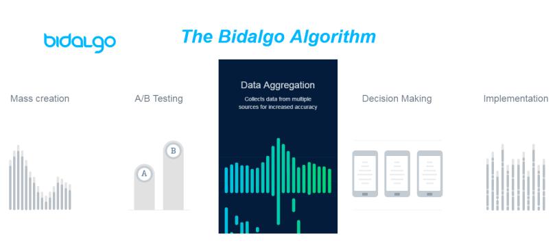 Bidalgo for App Marketers
