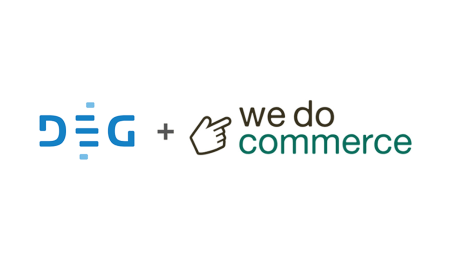 DEG Acquires We Do Commerce to Expand Further Into Salesforce Cloud Ecosystem